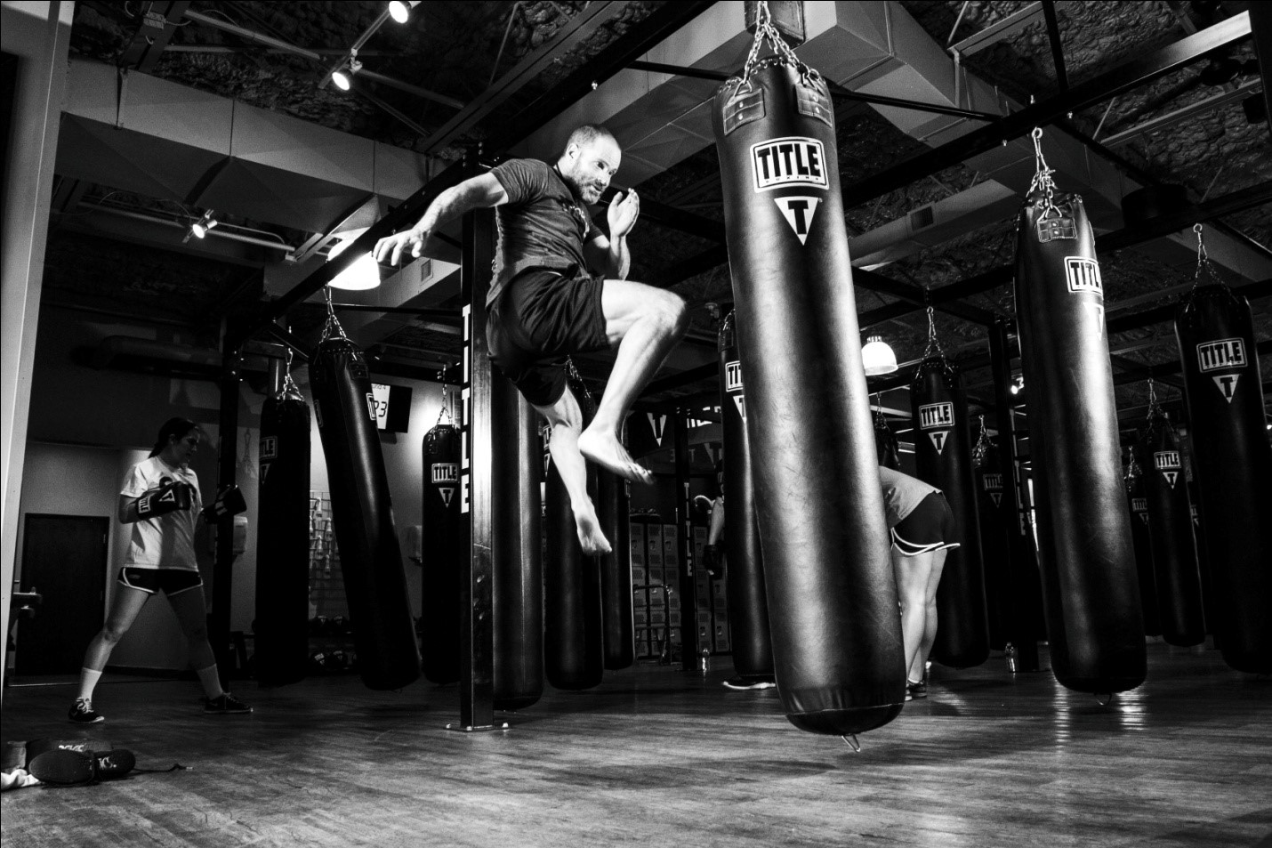 Mixed styles in martial arts have gained incredible popularity