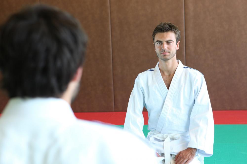 Brazilian Jiu-Jitsu and Judo can both be great for your health